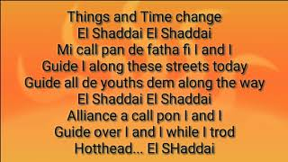 Praise and Worship by Busy Signal Cool lyrics