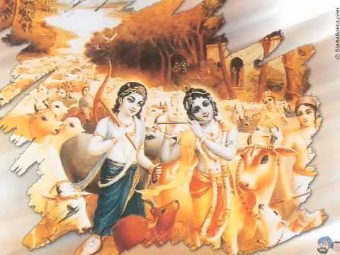 Hey Govind Hey Gopal- Jai Shri Krishna