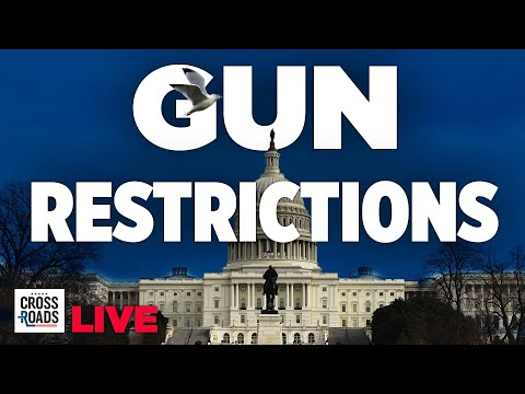 Live Q&A: Biden Calls for Gun Restrictions; Trump Speaks After Beating Impeachment | Crossroads