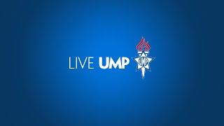 LIVE UMP  24/04/21