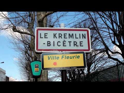 Kremlin Bicêtre Services (Episode 1)
