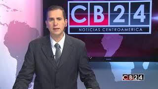 Resumen CB24 Noticias Centroamérica: 23 octubre del 2017