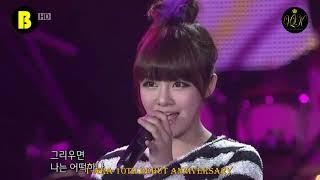 바람아 멈춰다오/ A wind, please stop - Boram/ 보람 (T-ARA/티아라) ft. Je…