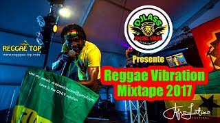 Reggae Vibration Mixtape Feat. Jah Cure, Busy Signal, Romain Virgo, Sizzla, JahVinci, Luciano