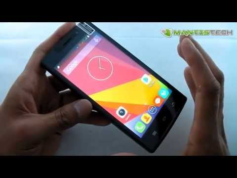 4G LTE Dual Sim Android Smart Phone 4.4 KitKat
