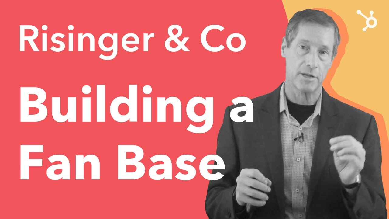 Building a Fan Base – Risinger & Co