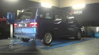 Peugeot 806 2.0 hdi 110cv Reprogrammation Moteur @ 141cv Digiservices Paris 77 Dyno