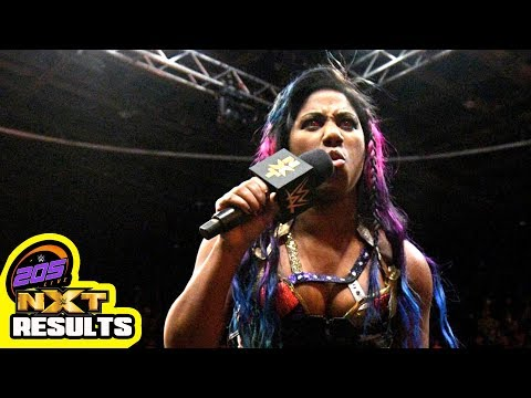 EMBER MOON, AOP TO MAIN ROSTER SOON? WWE NXT & 205 LIVE REVIEW (Going in Raw Pro Wrestling Podcast)