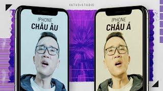 iPhone màn ÁM VÀNG có phải là HÀNG LỖI?