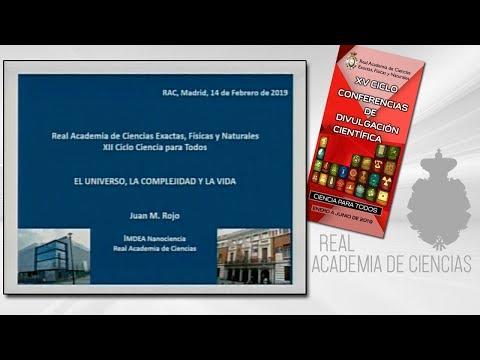 Juan Rojo, 14 de febrero de 2019.6ª conferencia delXV CICLO DE CONFERENCIAS DE DIVULGACIÓN CIENTÍFICA.CIENCA PARA TODOS 2019▶ Suscríbete a nuestro canal de YouTubeRAC: https://www.youtube.com/RealAcademiadeCienciasExactasFísicasNaturales?sub_confirm