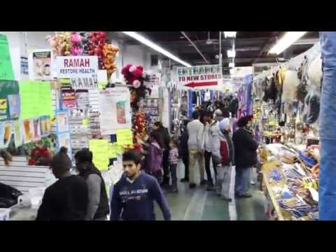 Vendors Flea Market: 100's of vendors & 1000's of bargains