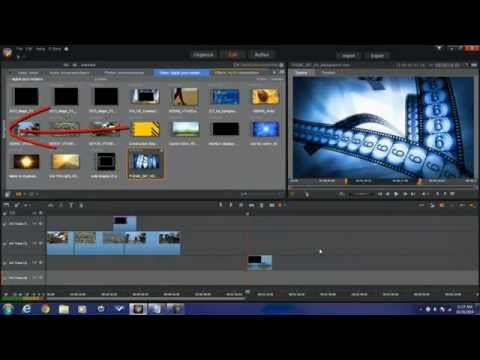 Basic Video Editing: With PinnacleStudioPro