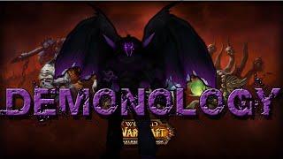 Demonology Basic Guide WoD