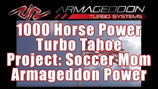 Armageddon Turbo Systems | Sverige VLIP-VLIP LV
