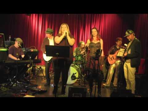 Blue Bear School of Music Prince Band Workshop - Boom Boom Room 9-21-2016