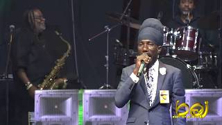 SIZZLA KALONGI WAS BANGING @THE 2019 REGGAE GOLD AWARDS #REGGAEMONTH2019