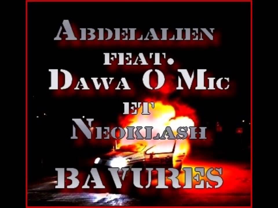Abdelalien Feat Dawa O Mic Neoklash
