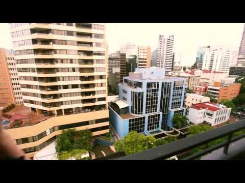 Apartment Hotels Spring Hill | Punthill Apartment Hotels Brisbane
