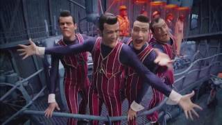 we are number yee
