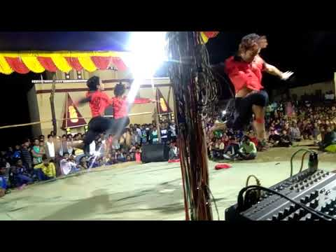 Seinpur Dance Dance Program Killer dance group balangir