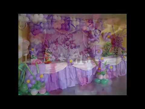 Decoração15 Anos Suzy Festa Decoração Jo At Obs Youtube