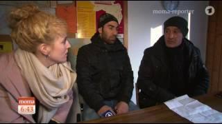 Flüchtlinge - Deutschland kümmert sich um alles