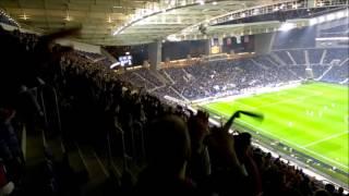 Ultras União Flaviense - Chaves - Porto