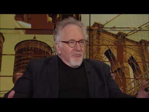 Tony Guida's NY: Mark Naison