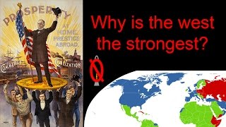 Video Why is the west strong?  The modernization theory answer download MP3, 3GP, MP4, WEBM, AVI, FLV Mei 2017