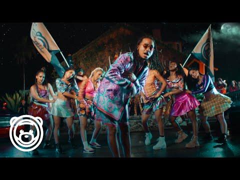 Ozuna – Un Get (Video Oficial)