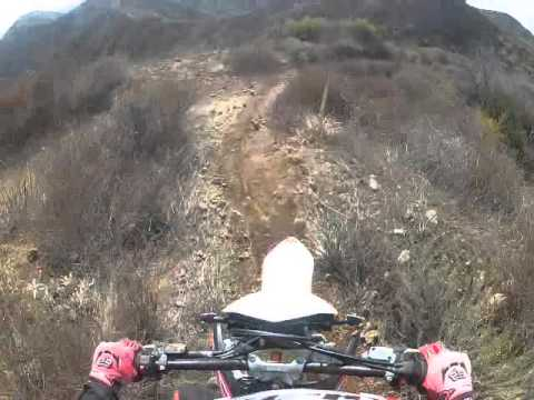 Trabuco Ride 2012-11-17