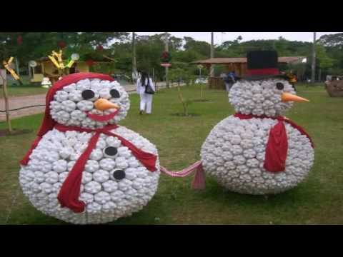 Diy Christmas Yard Decorations Ideas Gif Maker - DaddyGif.com