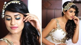 Wedding Makeup and Hairstyle Thumbnail