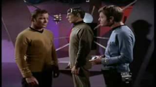 Brad Sucks is Fixing Spock