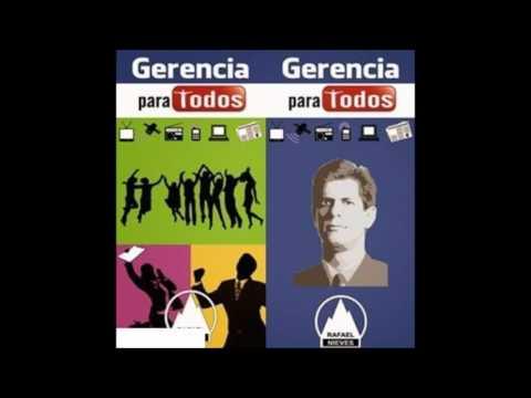 GERENCIA 360 GERENCIAPARATODOS RAFAEL NIEVES ACADEMICOS 100