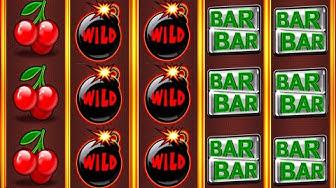 20 Hot Blast Online Slot Machine