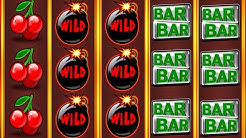 20 Hot Blast Online Slot Machine