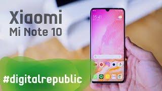 xiaomi Mi Note 10 Review  mobilcom-debitel