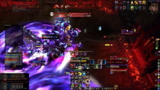 Alysium Vs Garrosh Hellscream 10man heroic
