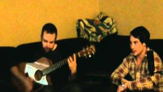 Bulls on Parade - Rage Against the Machine acoustic cover