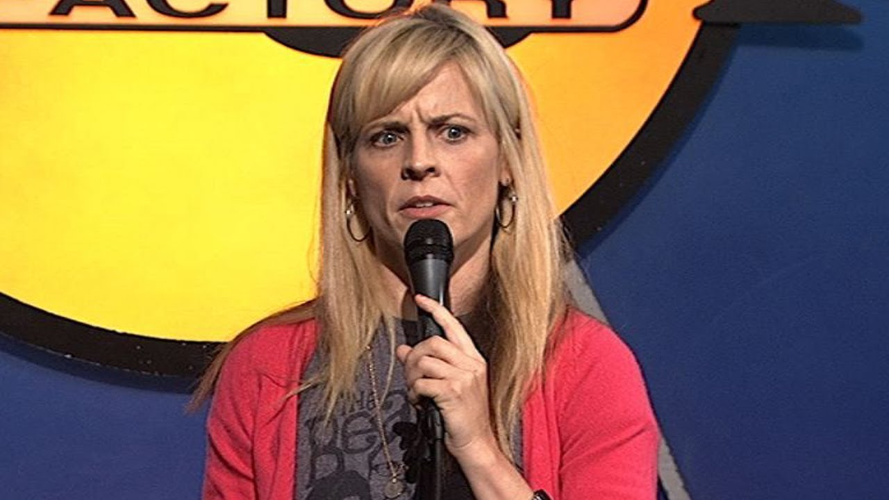 Maria Bamford Nude Photos 17