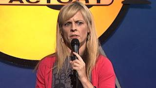Maria Bamford - Sex Hole