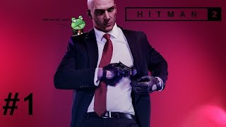 Let's Play Hitman 2