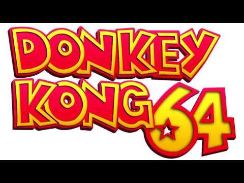 DK Rap (Gorilla Version) - Donkey Kong 64