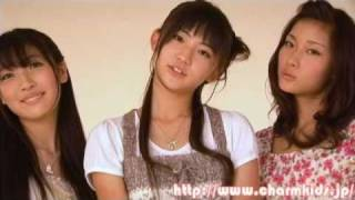 http://www.charmkids.jp 2010年11月17日発売!! 宣材撮影第4弾は季節...