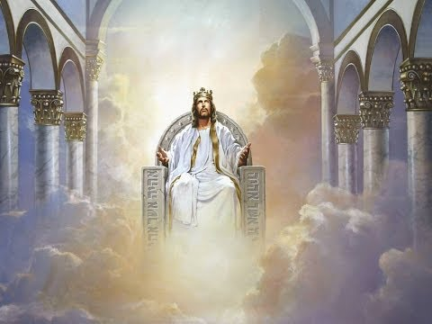 My visit to Heaven by Dr Percy Collett (The introduction) Holy City inside the Gates
