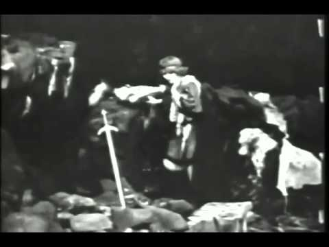 Scott Lord Silent Film: William Shakespeare- Cymbeline