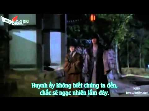 Sungkyunkwan Scandal  Tập 19 part 4
