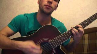 Noize Mc Ругань из-за стены (видеоурок)