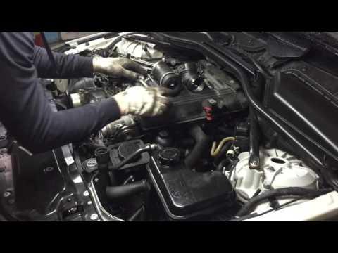 BMW E60 530d Проблемы с генератором 1